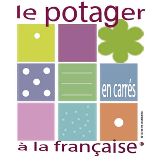 Le Potager en Carrés à la Française - École du Jardinage en Carrés